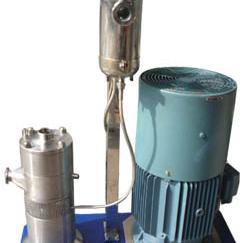 高剪切分散乳化机