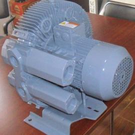 污水处理专用双段式鼓风机,旋涡气泵