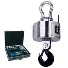 安庆OCS-10吨无线打印电子吊秤、10吨无线吊钩秤