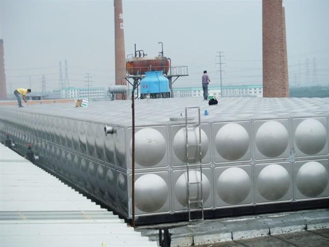 湖南组合不锈钢水箱