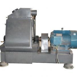 木材破碎机/锤片式破碎设备/木粉厂专用磨粉设备