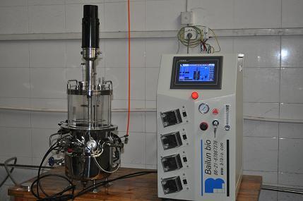 玻璃搅拌电源灭菌机械发酵罐原位转接头图片
