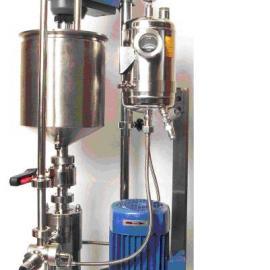 硅酸头孢噻呋混悬液鐾分散机