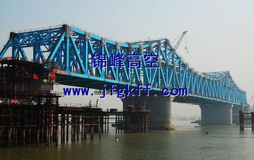 浙江桥梁钢结构防腐施工单位