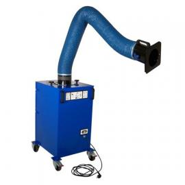 焊烟净化器全套配件,2米焊烟吸气臂、3米柔性万向吸气臂
