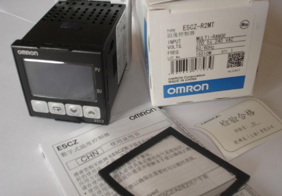 e5cz-r2t e5cz-r2mt欧姆龙温控器仪表