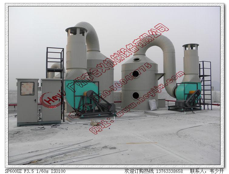 pp洗涤塔-吸收塔-中国环保设备网