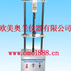 机动双柱拉力研究机/机动经济型拉力查验仪/大规模双柱拉力机