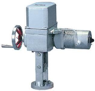 znzp-16电动调节阀图片