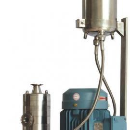 牛油乳化机  乳化牛油  高剪切乳化机