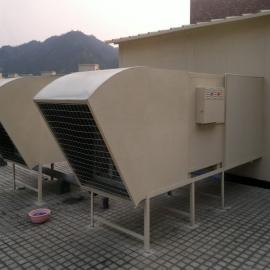 湖北省工厂酒店厨房油烟净化器/油烟净化机