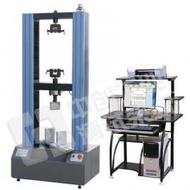 热销弹簧钢丝拉力试验机,弹簧钢丝拉断伸长率测试仪