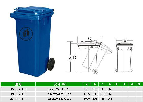 大连垃圾桶适用于:适应于城市