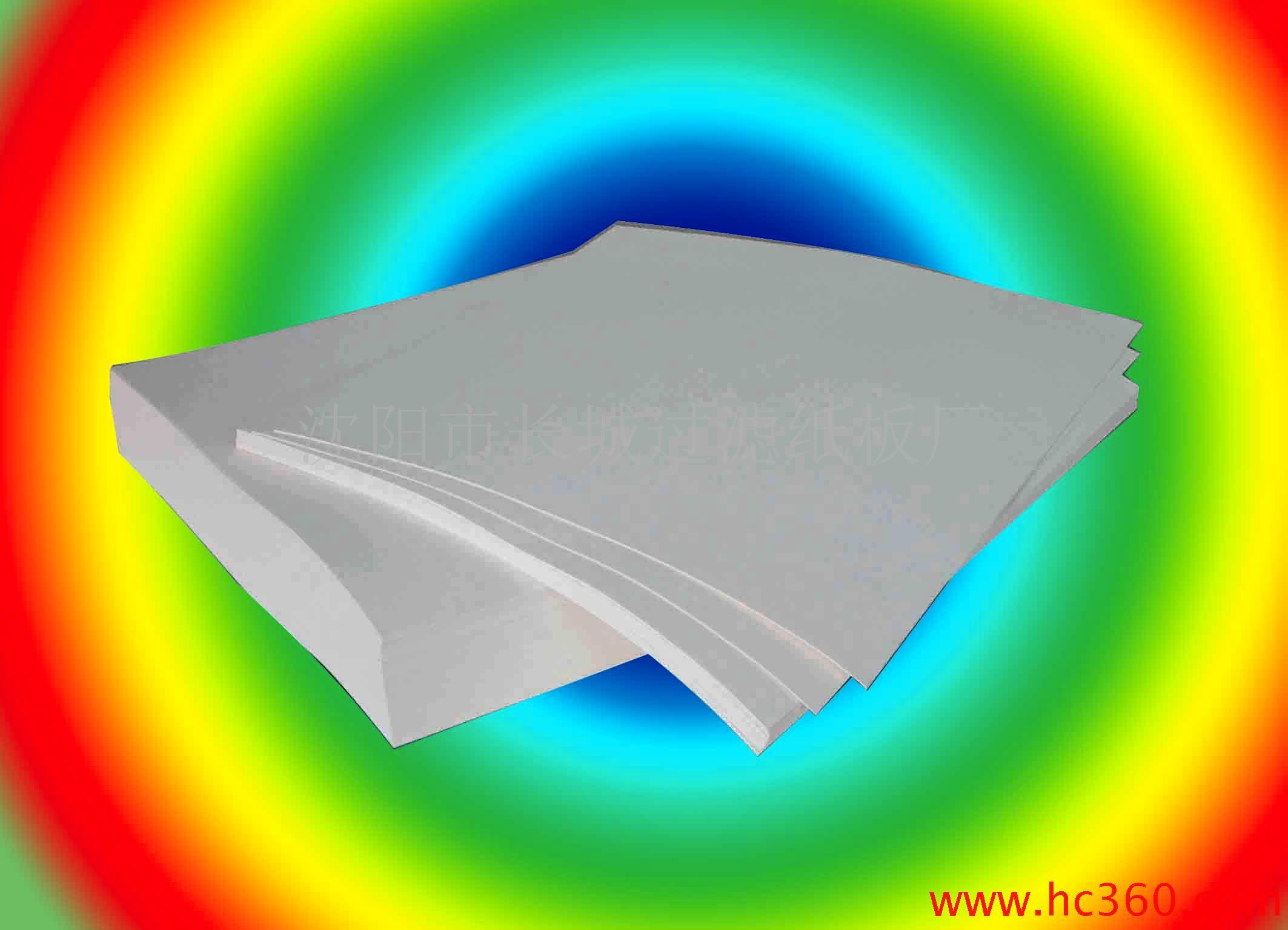 产品展示 滤油纸