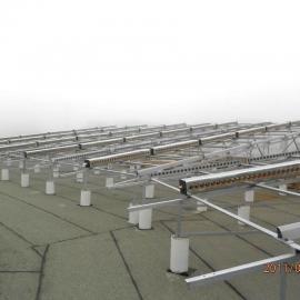 太阳能集热器热水工程 沈阳太阳能集热设备安装
