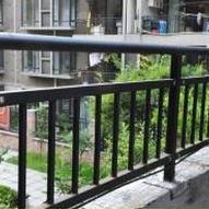 锌钢阳台护栏工程/锌钢阳台护栏厂家