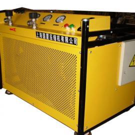 气密性检测气体紧缩机【备件、气瓶、管道检测公用】
