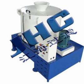机床切屑油回收再利用专用机器江海牌金属甩干机