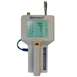 格雷沃夫粉尘检测仪|颗粒物检测仪