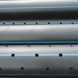 打孔管、供应大口径HDPE打孔管