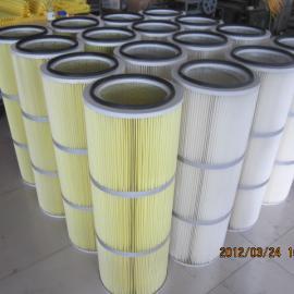 320覆膜除尘滤芯-除尘滤芯---圣滤达