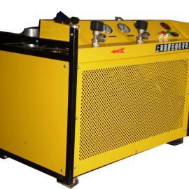 330bar空气压缩机,330公斤压力高压空气压缩机