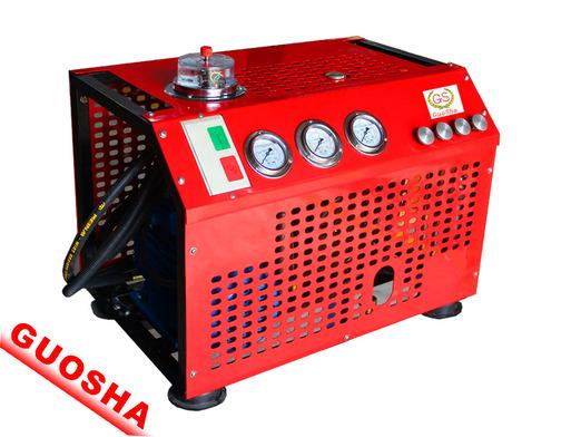 小型,中型,大型气密性检测高压空气压缩机
