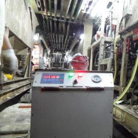 液压系统清洗