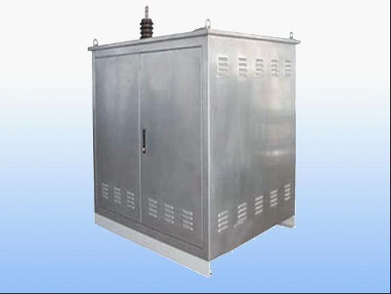 发电机中性点接地电阻柜