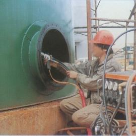 衡阳电弧喷率铝电弧喷锌喷铜喷不锈钢防腐耐磨涂层