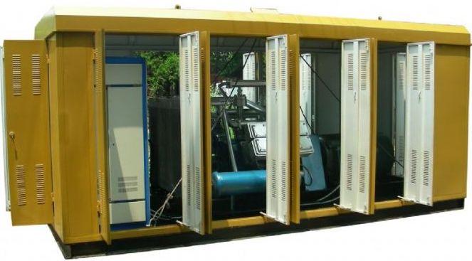 GSVW-20公斤40公斤压力大型高压空压机