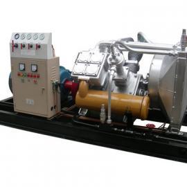 3立方250公斤压力大型高压空气压缩机