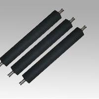 海绵滚轮--黑色高弹性、高耐磨、抗撕裂海绵轮