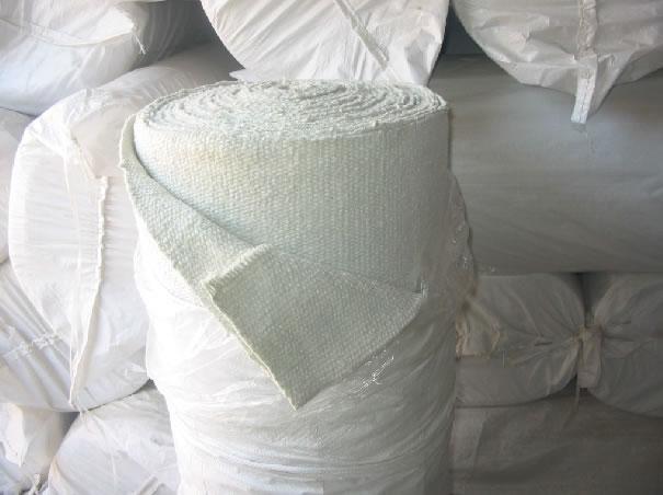 陶瓷耐火纤维布-2mm陶纤布-3mm陶瓷布