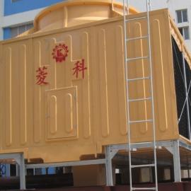 河南菱科方形冷却塔