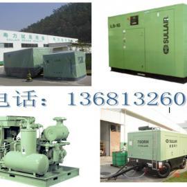 寿力空压机故障,寿力空压机总部,螺杆式空气压缩机
