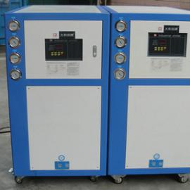 10HP水冷式冻水机,10HP水冷式冰水机,10HP水冷式冷水机