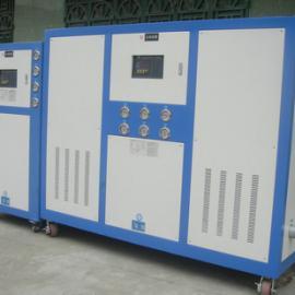 江苏培菌专用冷水机,江苏食用菌车间降温冷水机,低温培植专用冷