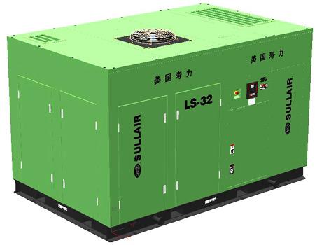空压机智能系统|寿力空压机余热回收|寿力回收
