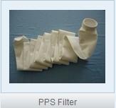 PPS除尘滤袋