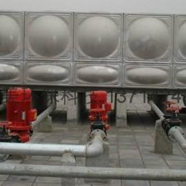 深圳太阳能不锈钢水箱制作安装(储水箱)
