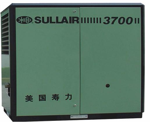 钢厂专用寿力螺杆空气压缩机,寿力空压机用途电厂专用