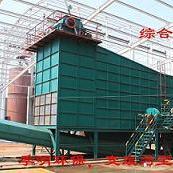 日处理300吨 生活垃圾前分选成套设备-垃圾分类处理设备