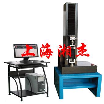 上海橡胶拉力机