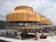 怀化冷却塔厂家/怀化100T冷却塔/湖南冷却塔供应商
