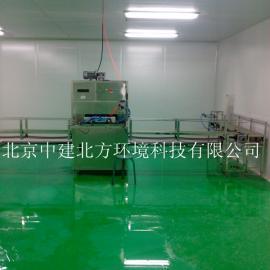 北京首屈一指的环氧树脂砂浆地坪