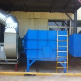 喷漆废气处理  油漆废气处理设备