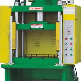 浙江四柱油压机厂家|四柱油压机价格|台州四柱油压机