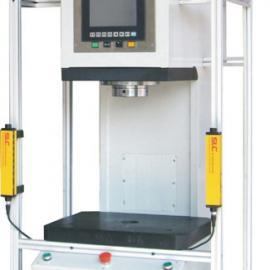 单柱伺服压力机/精密伺服电子压力机