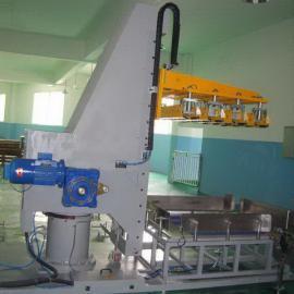 大型桶装水设备